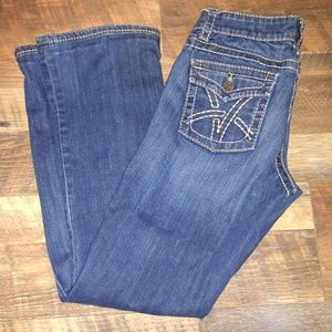 Kut from the Kloth - Super Low Bootcut